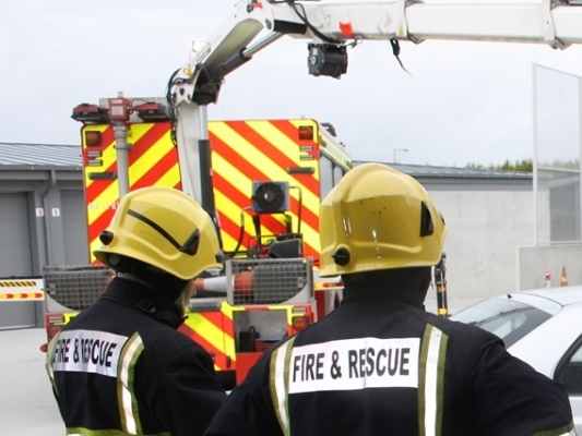 Fire & Rescue Safety Training